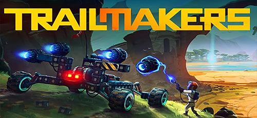 1 81 - دانلود بازی Trailmakers برای PC