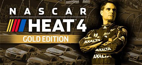 1 84 - دانلود بازی NASCAR Heat 4 برای PC