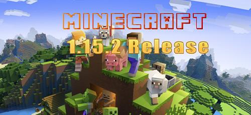 دانلود Minecraft 1.15.2 بازی ماینکرافت برای PC