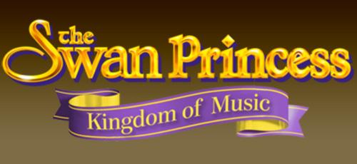 1 - دانلود انیمیشن The Swan Princess: Kingdom of Music 2019 (پرنسس قو: پادشاه موسیقی)