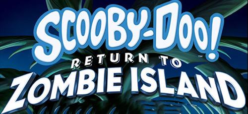 2 19 - دانلود انیمیشن Scooby-Doo Return to Zombie Island 2019 با دوبله فارسی