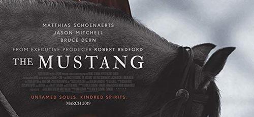 2 23 - دانلود فیلم سینمایی The Mustang 2019 (اسب وحشی) با دوبله فارسی