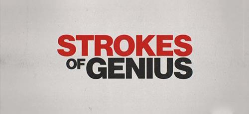 2 24 - دانلود مستند Strokes of Genius 2018 (ضربات نبوغ) با دوبله فارسی