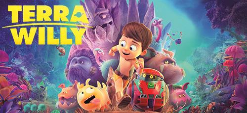2 5 - دانلود انیمیشن Astro Kid 2019 با دوبله فارسی