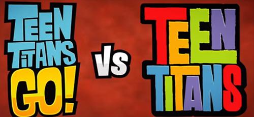 2 56 - دانلود انیمیشن Teen Titans Go! Vs. Teen Titans 2019
