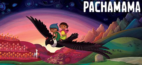 2 58 - دانلود انیمیشن Pachamama 2018