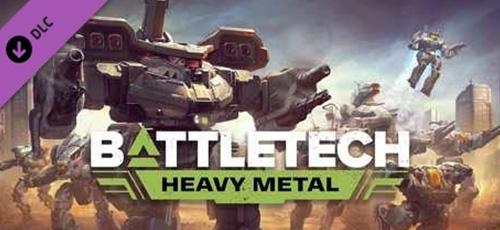 2 68 - دانلود بازی BATTLETECH برای PC