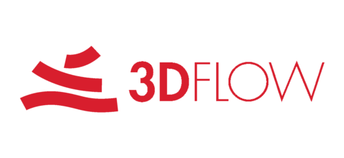 3DFlow 500x230 - دانلود 3DF Zephyr 5.009 تبدیل تصاویر 2 بعدی به 3 بعدی