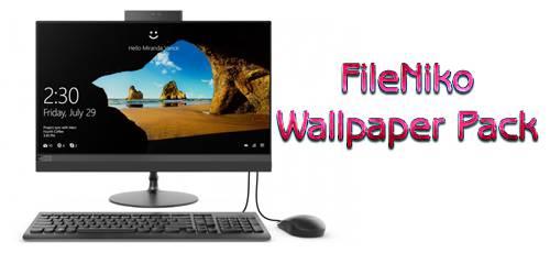 FileNiko Wallpaper Pack 2 500x230 - دانلود FileNiko Wallpaper Pack 02 مجموعه تصاویر پس زمینه با کیفیت فوق العاده