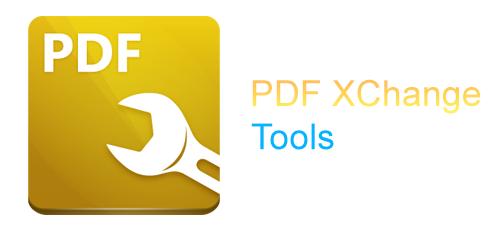 PDF XChange Tools 500x230 - دانلود PDF XChange Tools 8.0.333.0 ساخت و ویرایش اسناد PDF
