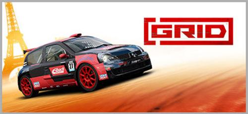 1 102 - دانلود بازی GRID برای PC