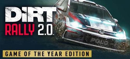 1 111 - دانلود بازی DiRT Rally 2.0 Game of the Year Edition برای PC