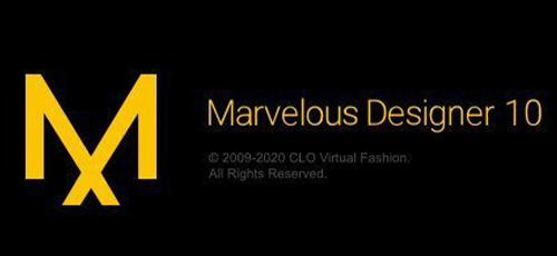 1 113 - دانلود Marvelous Designer 10 Personal 6.0.579.32956 نرم افزار طراحی لباس