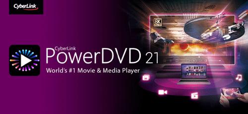 1 114 - دانلود CyberLink PowerDVD Ultra 21.0.1519.62 نرم افزار نمایش با کیفیت فیلم های ویدئویی