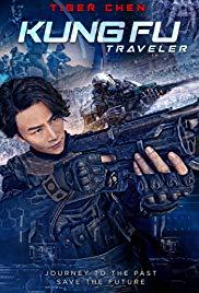 1 12 - دانلود فیلم سینمایی Kung Fu Traveler 2017 مسافر کنگ فوکار با دوبله فارسی