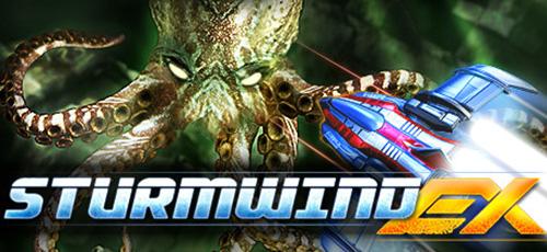 1 19 - دانلود بازی STURMWIND EX برای PC