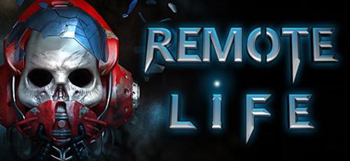 1 21 - دانلود بازی REMOTE LIFE برای PC