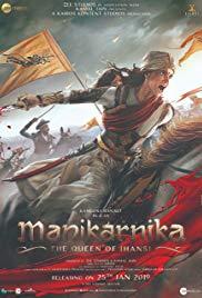1 27 - دانلود فیلم سینمایی Manikarnika: The Queen of Jhansi 2019 دوبله فارسی