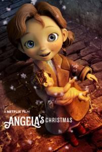 1 31 202x300 - دانلود انیمیشن Angela's Christmas 2017 با دوبله فارسی