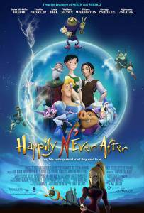 1 33 203x300 - دانلود انیمیشن Happily N'Ever After 2006 با دوبله فارسی