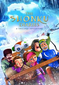 1 35 207x300 - دانلود انیمیشن The Shonku Diaries: A Unicorn Adventure 2017