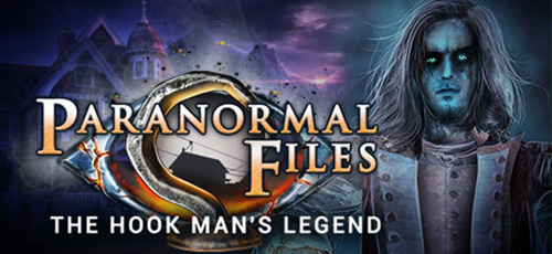 1 39 - دانلود بازی Paranormal Files Hook Man's Legend برای PC