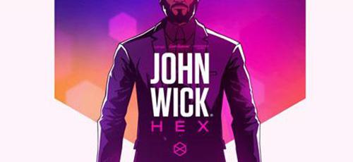 1 41 - دانلود بازی John Wick Hex برای PC
