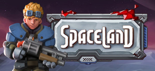 1 49 - دانلود بازی Spaceland برای PC