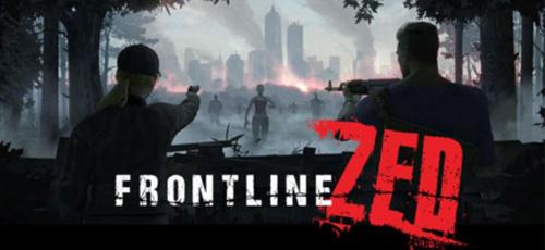 1 5 - دانلود بازی Frontline Zed برای PC