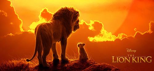 1 53 - دانلود انیمیشن The Lion King 2019 با دوبله فارسی