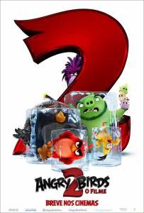 1 57 203x300 - دانلود انیمیشن The Angry Birds Movie 2 2019 با دوبله فارسی