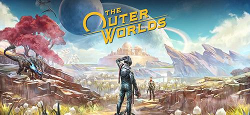 1 68 - دانلود بازی The Outer Worlds برای PC