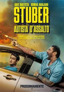 1 70 210x300 - دانلود فیلم سینمایی Stuber 2019 با دوبله فارسی