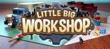 1 76 222x100 - دانلود بازی Little Big Workshop برای PC