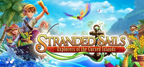 1 78 - دانلود بازی Stranded Sails Explorers of the Cursed Islands برای PC