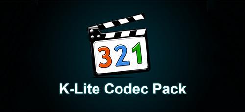 1 88 - دانلود K-Lite Mega Codec Packs 15.3.5 بهترین کدک صوتی و تصویری برای تمام نسخه های ویندوز