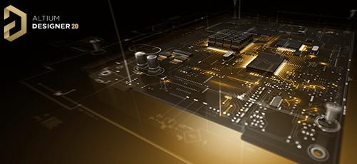 1 96 - دانلود Altium Designer 20.1.14.287 طراحی مدارهای الکتریکی