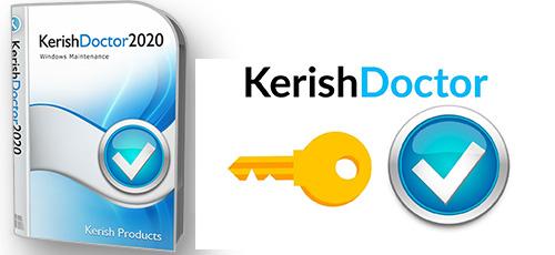 1 98 - دانلود Kerish Doctor 2020 4.80 محافظت یکپارچه از ویندوز
