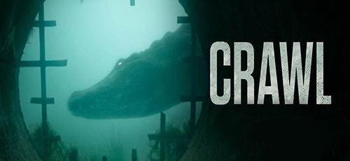 2 20 - دانلود فیلم سینمایی Crawl 2019 دوبله فارسی