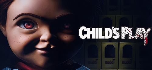 2 22 - دانلود فیلم سینمایی Child's Play 2019 دوبله فارسی