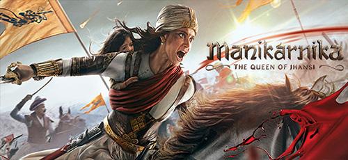 2 25 - دانلود فیلم سینمایی Manikarnika: The Queen of Jhansi 2019 دوبله فارسی
