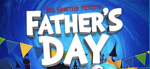 2 28 - دانلود انیمیشن Fathers Day 2019