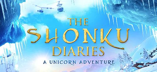 2 34 - دانلود انیمیشن The Shonku Diaries: A Unicorn Adventure 2017