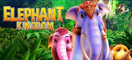 2 36 - دانلود انیمیشن Elephant Kingdom 2016 با دوبله فارسی