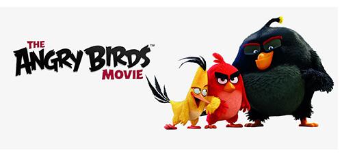 2 56 - دانلود انیمیشن The Angry Birds Movie 2016 با دوبله فارسی