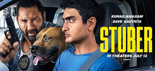 2 67 - دانلود فیلم سینمایی Stuber 2019 با دوبله فارسی