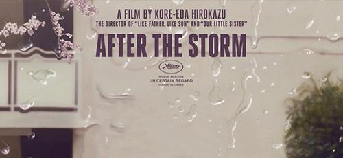 2 9 - دانلود فیلم سینمایی After the Storm 2016 با دوبله فارسی