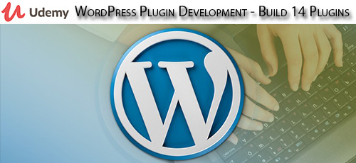 Udemy WordPress Plugin Development Build 14 Plugins - دانلود Udemy WordPress Plugin Development - Build 14 Plugins آموزش توسعه 14 پلاگین وردپرس