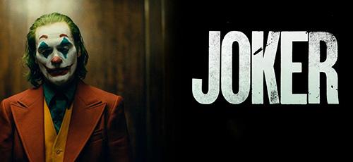 1 100 - دانلود فیلم Joker 2019 با دوبله فارسی