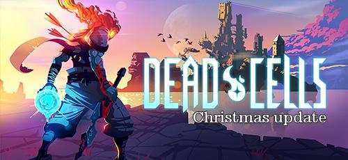 1 107 - دانلود بازی Dead Cells برای PC